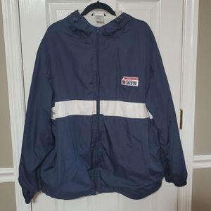 Vintage Style Mens XXL Walt Disney World Jacket